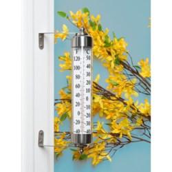 Conant Vermont Grande View Thermometer