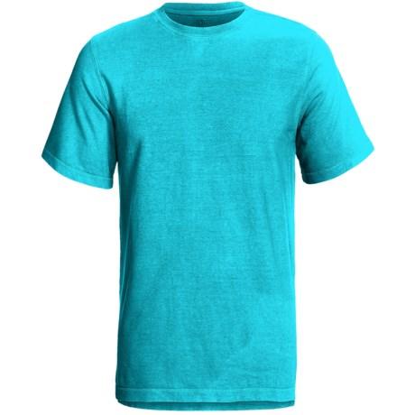 Gramicci Endurance Camura DT T-Shirt - Hemp-Organic Cotton, UPF 20, Short Sleeve (For Men)