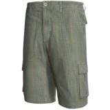 Gramicci Peak Cargo Shorts (For Men)