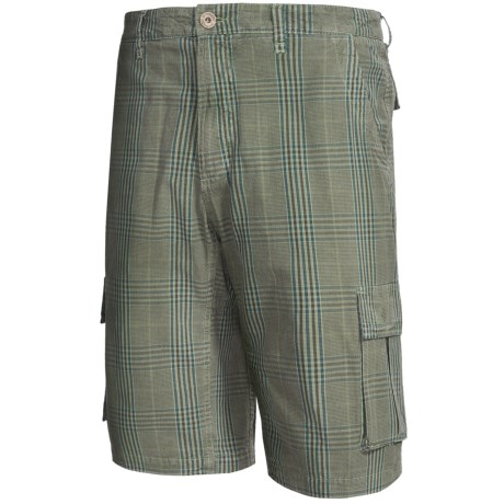 Gramicci Peak Cargo Shorts (For Men)