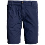 Gramicci Schell Creek Twill Shorts - UPF 30 (For Men)