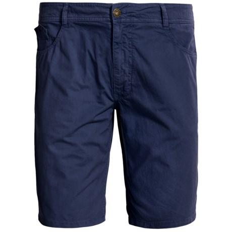 Gramicci Schell Creek Twill Shorts - UPF 30 (For Men)