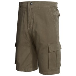 Gramicci Legion Dourada Cargo Shorts - UPF 50, Cotton (For Men)