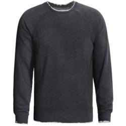 Gramicci Ventura Summit Sweatshirt - Ventura French Terry (For Men)