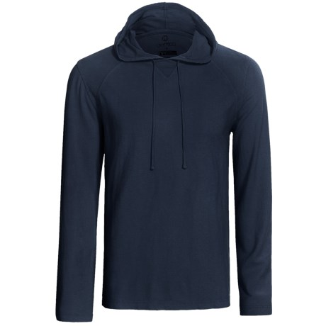 Gramicci Bridger Hooded Sweatshirt - UPF 20, Long Sleeve (For Men)