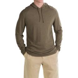 Gramicci Bridger Hooded Sweatshirt - UPF 20, Long Sleeve (For Men)