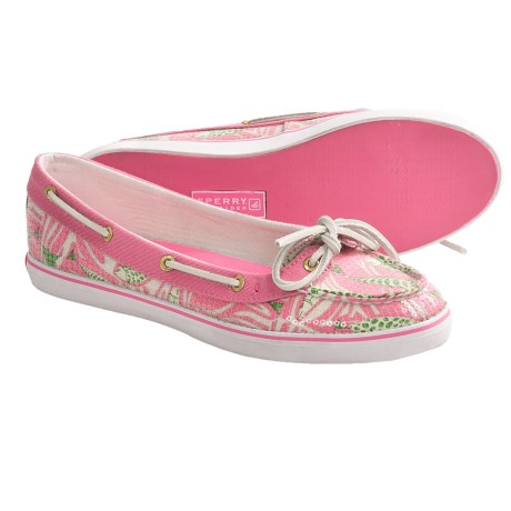 Sperry Lola Print Shoes (For Women)