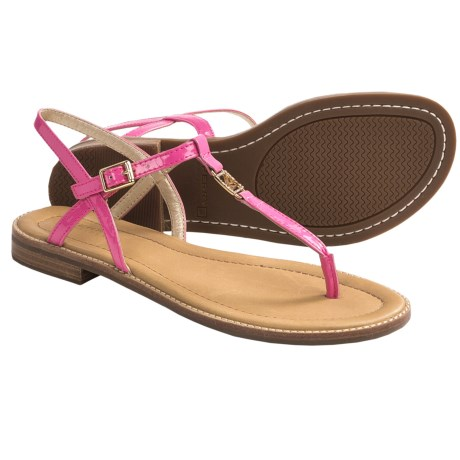 Sperry Carisle Sandals - Leather (For Women)