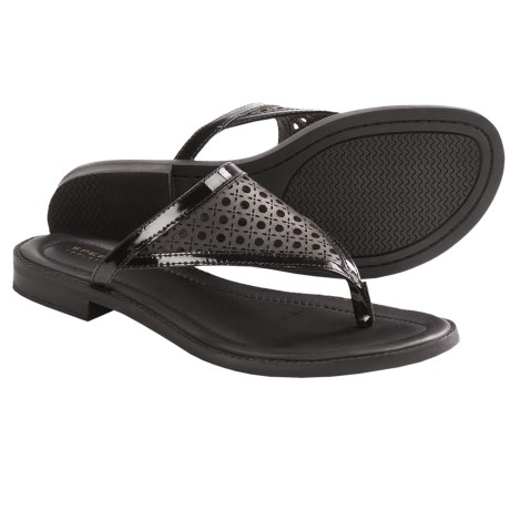 Sperry Annalee Sandals - Leather (For Women)