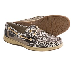 Sperry Top-Sider Bluefish Boat Shoes (For Women)