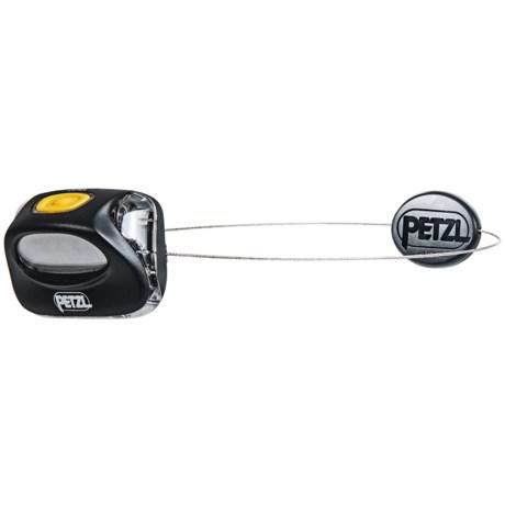 Petzl Zipka LED Headlamp