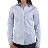 Carhartt Woven Shirt - Long Sleeve (For Women)