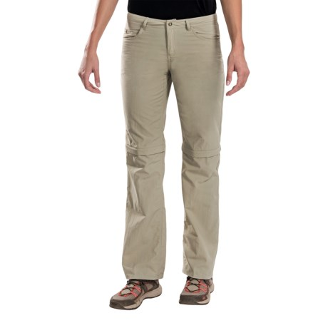 Outdoor Research Treadway Sentinel Convertible Pants - UPF 50+, Insect Shield® (For Women)