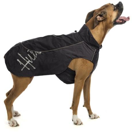 Hurtta Adjustable Raincoat For Dogs