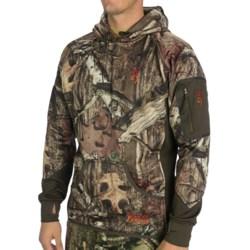 Browning Hell's Canyon Sweatshirt - Fleece (For Men)
