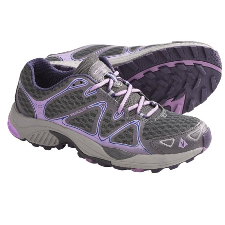 Vasque Pendulum Trail Running Shoes (For Women)