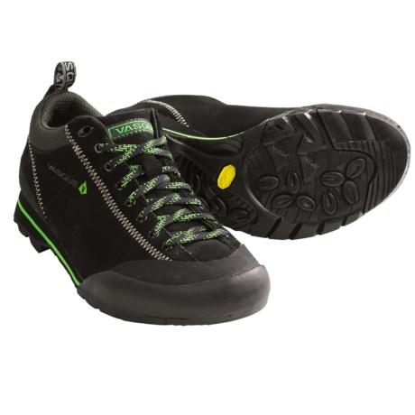 Vasque Rift Approach Shoes - Suede (For Women)
