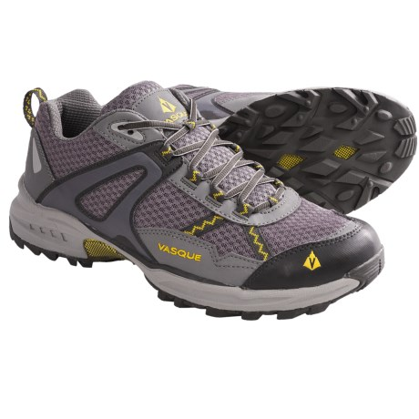 Vasque Velocity 2.0 Trail Running Shoes (For Men)
