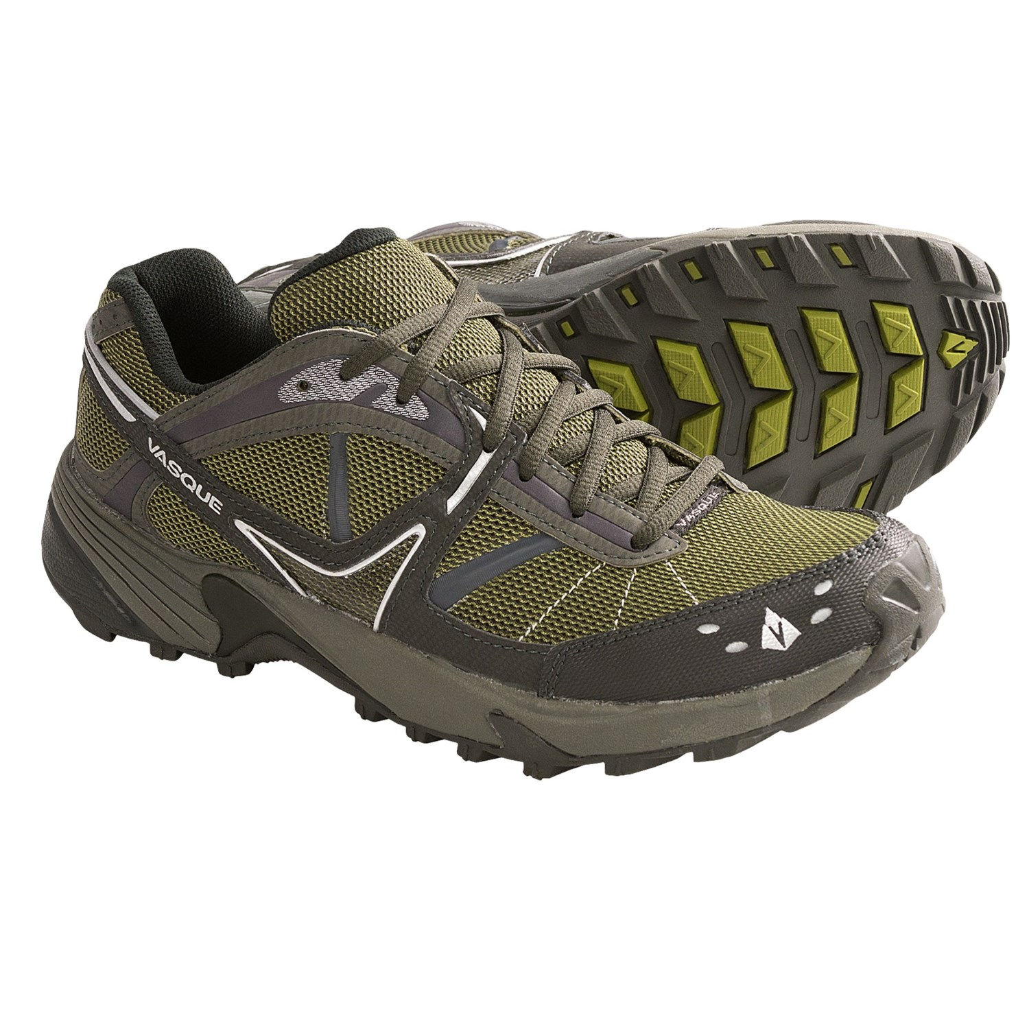 Trail Running Shoes For Hiking Reviews