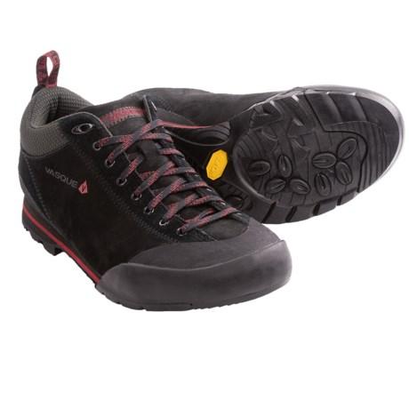 Vasque Rift Approach Trail Shoes (For Men)