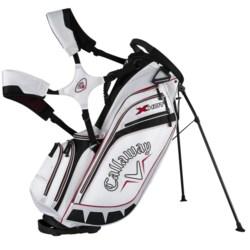 Callaway X Hot Stand Golf Bag