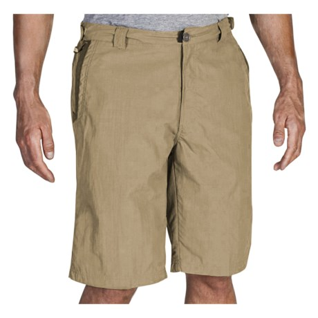ExOfficio Tulemar Shorts - UPF 30 (For Men)