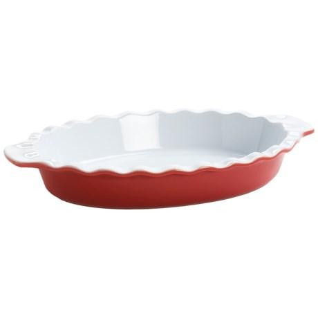 Emile Henry Large Oval Baker - Ceramic