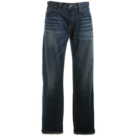 Lucky Brand 221 Original Jeans - Straight Leg (For Men)