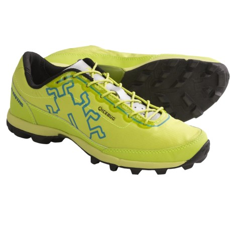 Icebug Acceleritas Lightweight Trail Running Shoes - Minimalist (For Women)