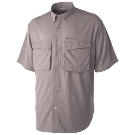 Redington Gasparilla Fishing Shirt - UPF 30+, Short Sleeve (For Men)