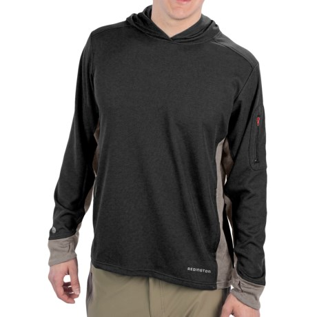Redington Cascade Hoodie Sweatshirt - UPF 30+ (For Men)