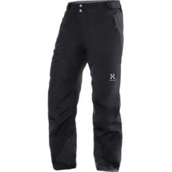 Haglofs SKRA Q Gore-Tex® Pants - Waterproof, Insulated (For Women)