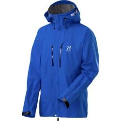 Haglofs Atlas Long Gore-Tex® Jacket - Waterproof (For Men)