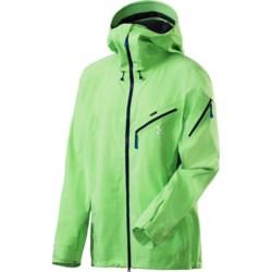 Haglofs Couloir Pro Gore-Tex® Soft Shell Jacket - Waterproof (For Men)