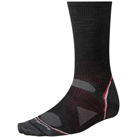 SmartWool 2013 PhD Ultralight Outdoor Socks - Merino Wool, Crew (For Men and Women)
