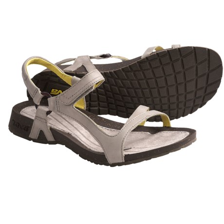 Teva Cabrillo Universal Sandals - Leather (For Women)