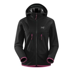 Arc'teryx Acto MX Jacket - Soft Shell (For Women)