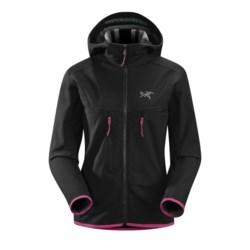 Arc'teryx Acto MX Jacket - Soft Shell (For Women)