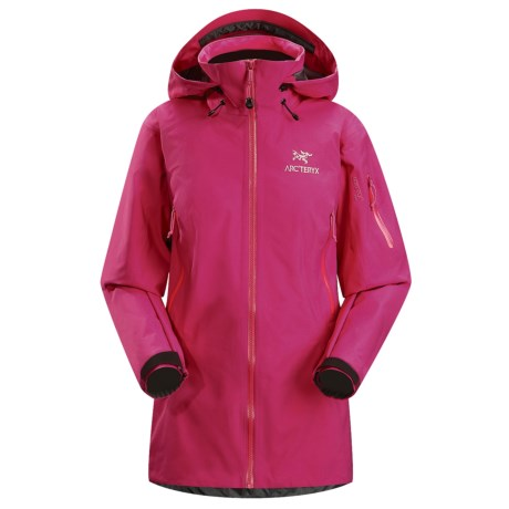 Arc'teryx Arc'teryx Theta AR Gore-Tex® Jacket - Waterproof (For Women)