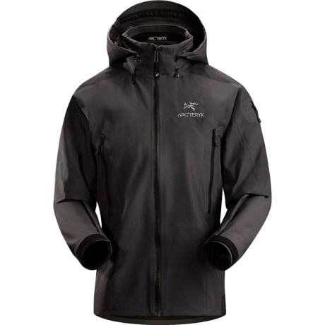 Arc'teryx Theta AR Gore-Tex® Jacket - Waterproof (For Men)