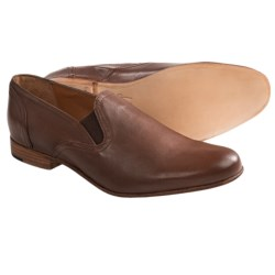 J.D. Fisk Randolph Shoes - Leather, Slip-Ons (For Men)