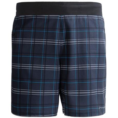Brooks Board Racer Shorts - Inner Brief (For Men)