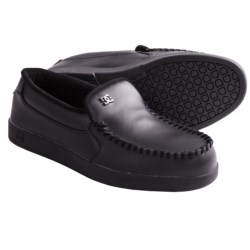 DC Shoes Villain LE Shoes - Leather (For Men)
