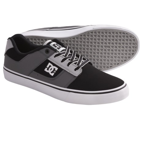 DC Shoes Bridge TW Skate Shoes (For Men)
