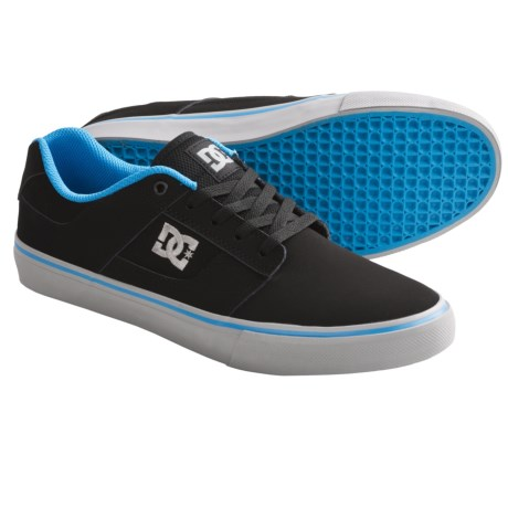 DC Shoes Bridge Skate Shoes (For Men)