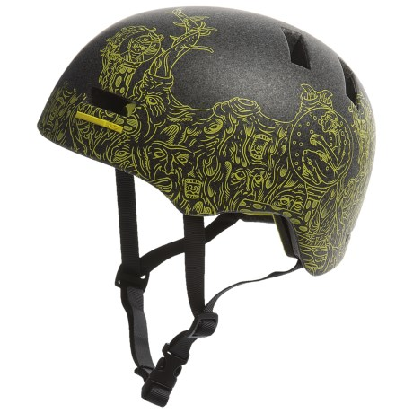 Giro Section Skate Style Bike Helmet (For Men and Women)