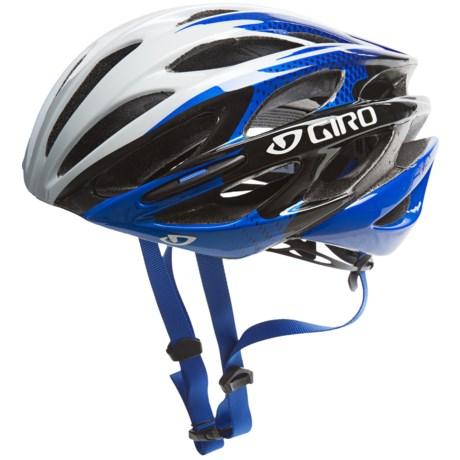Giro Saros Bike Helmet (For Men)