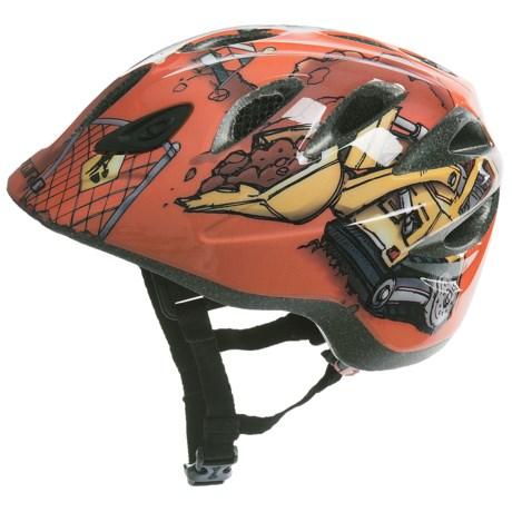 Giro Rascal Bike Helmet (For Kids and Youth)