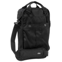 STM Flight Laptop Shoulder Bag - Medium, Canvas