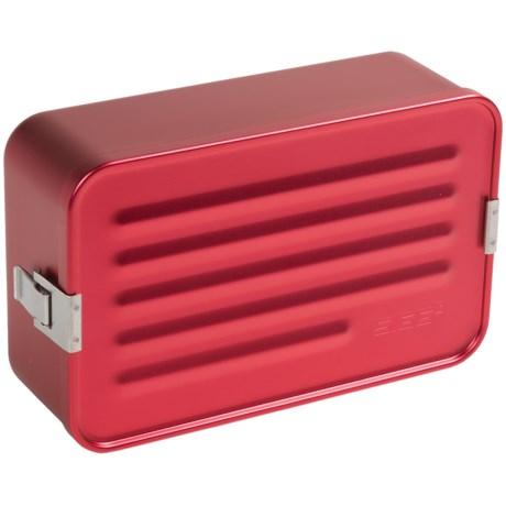 Sigg Aluminum Maxi Box